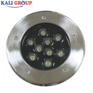 Đèn LED Âm Đất GS Lighting